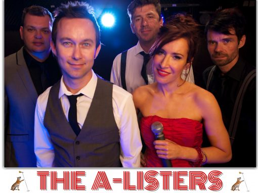 THE A-LISTERS
