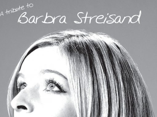 Barbra Streisand By Julie Coupland