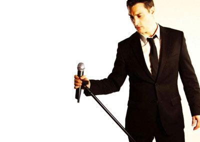 Michael Buble By Jason Allen