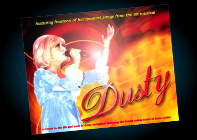 Dusty Springfield By Karen Noble