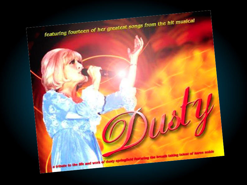 Dusty Springfield By Karen Noble