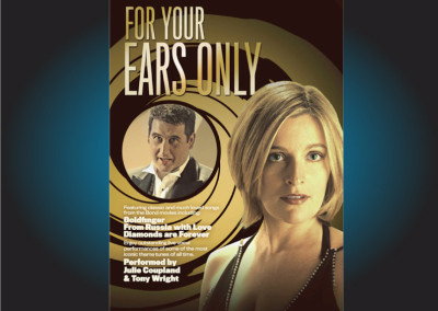 Bond Tribute by For Your Ears Only