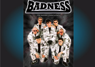 Madness By Badness