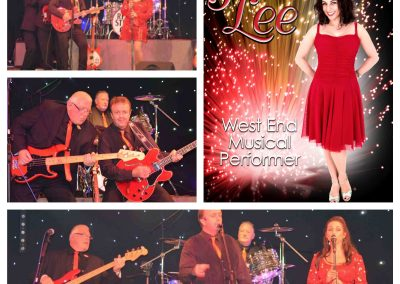 The Ready Steady Go Band – Tribute to the 60's