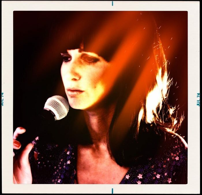 Suzi Madin – A Tribute to Karen Carpenter, Dusty Springfield and more