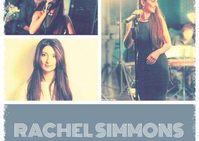 Rachel Simmons