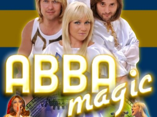 A Magical Tribute to ABBA