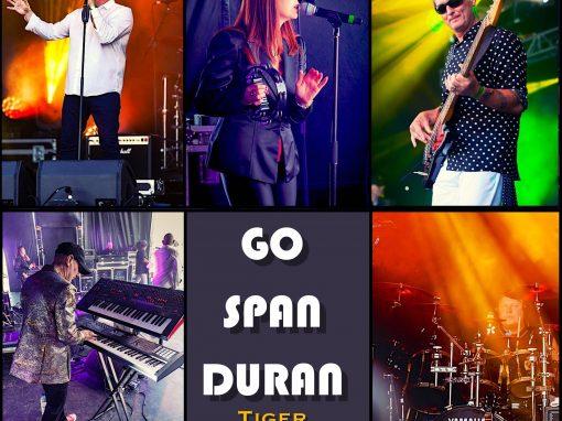 Go Span Duran