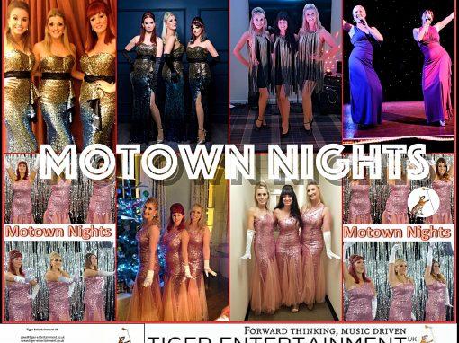 Motown Nights