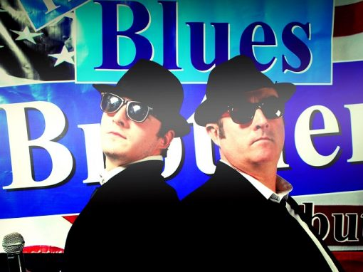 The Rayban Blues Brothers