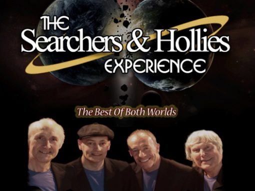 The Searchers & Hollies Experience
