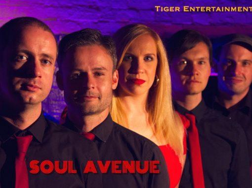 Soul Avenue