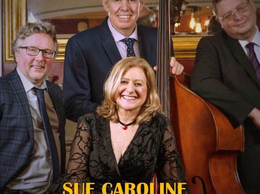 Sue Caroline & The Andy Wall Trio