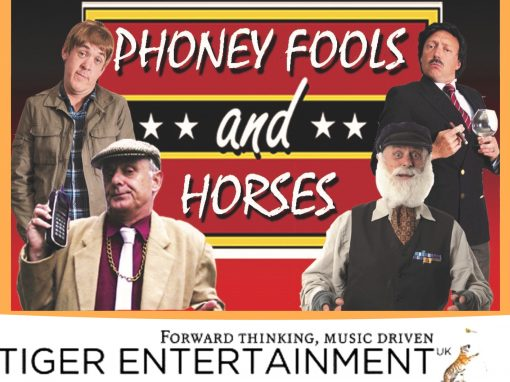 Phoney Fools & Horses Dining Experience