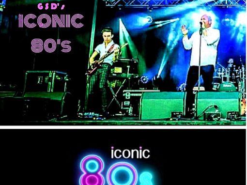 GSD's Iconic 80s