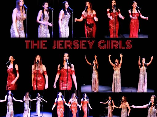 The Jersey Girls